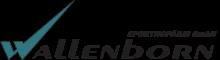 Wallenborn Sporthopädie GmbH Logo