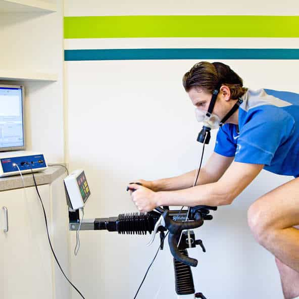 Beispielbild für die Leistung Training der Wallenborn Sporthopädie GmbH