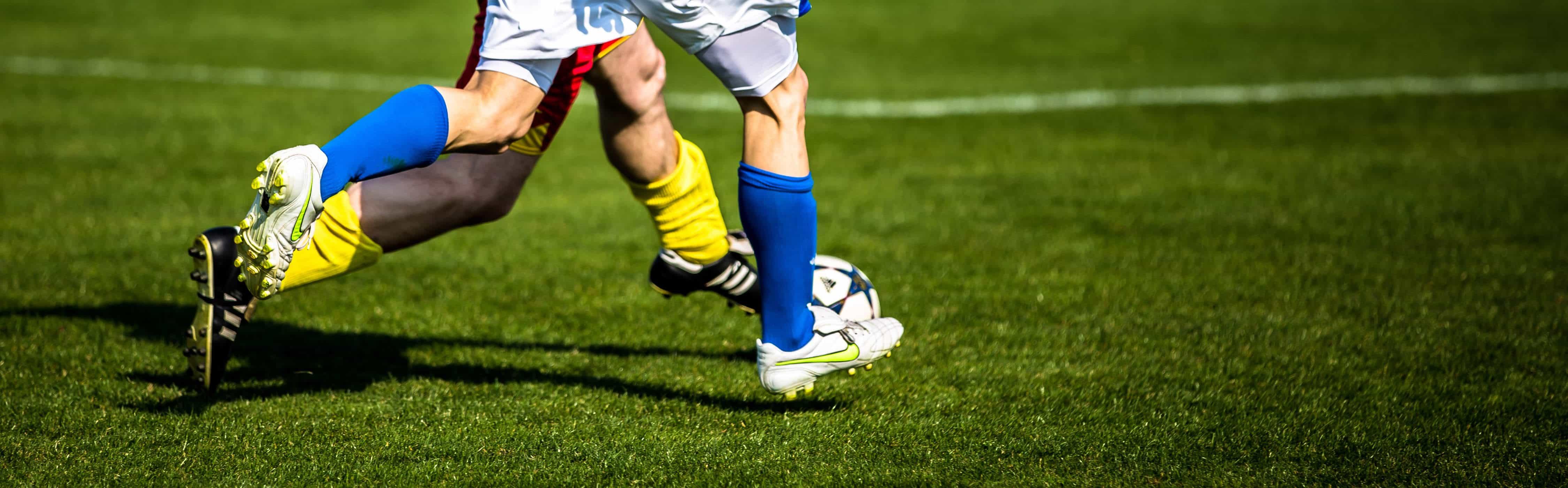 Coverbild der Wallenborn Sporthopädie GmbH
