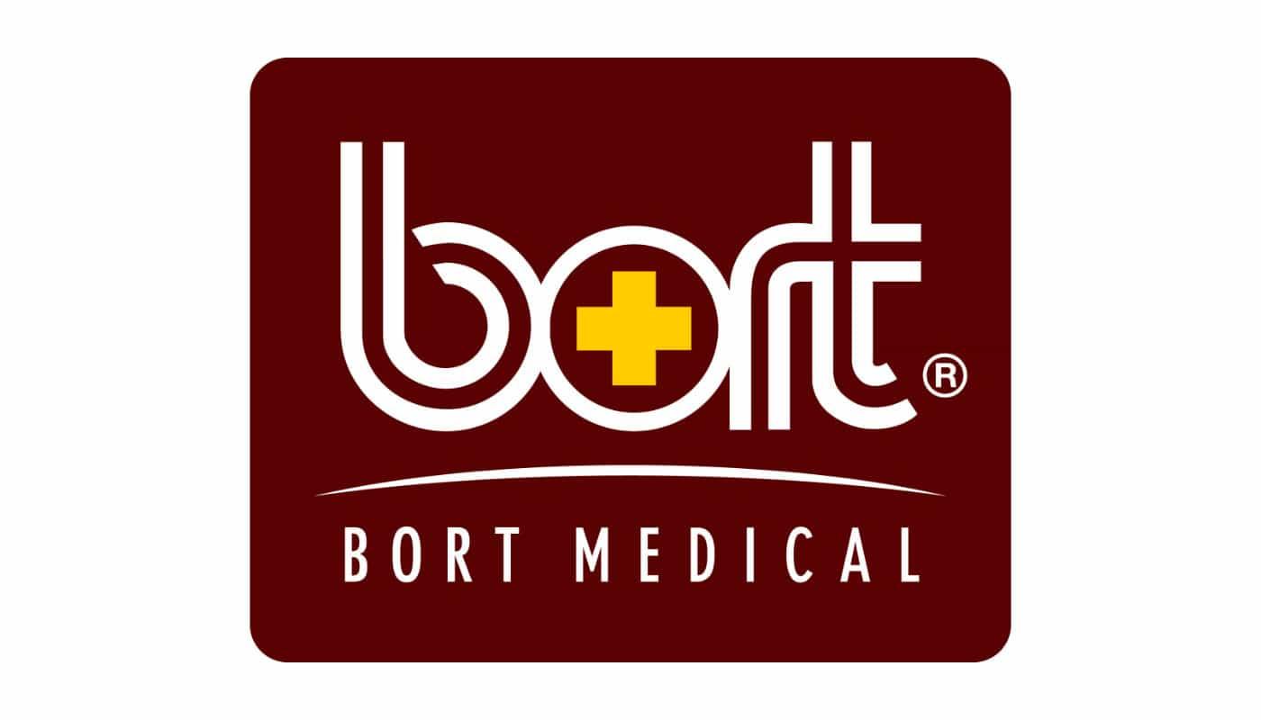 Logo bort Medical, ein Partner der Wallenborn Sporthopädie GmbH