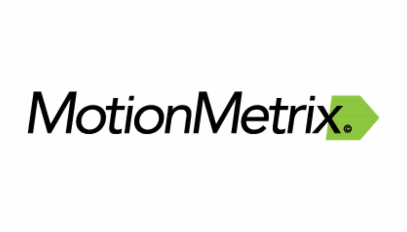 Logo Motion Metrix, ein Partner der Wallenborn Sporthopädie GmbH
