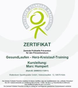 Zertifikat_Laufkurs